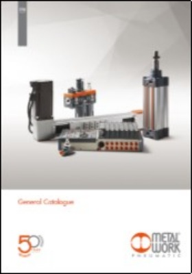 Metalwork General Catalogue (en)